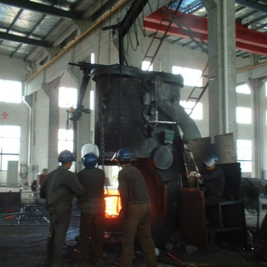 1.5T air forging hammer