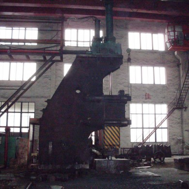 1T air forging hammer