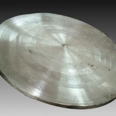 tube plate forging