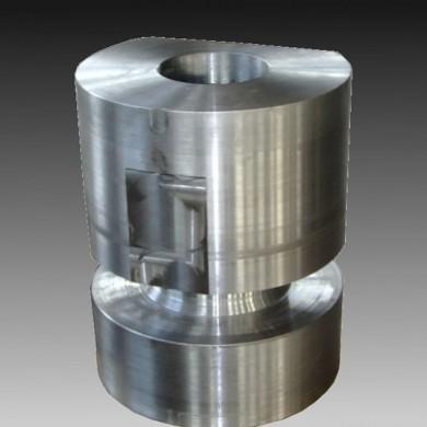 valve forging
