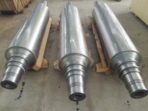SNCM220 forged round bar