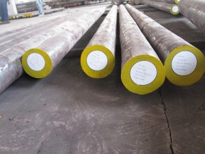 55nicrmov7/1.2714 hot work tool steel