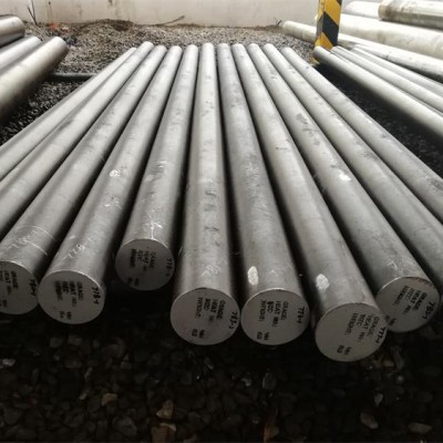 AISI 4130 Forged round bar