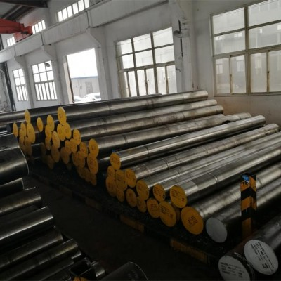 C35 steel