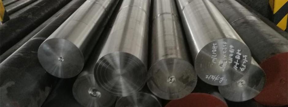 C40 steel