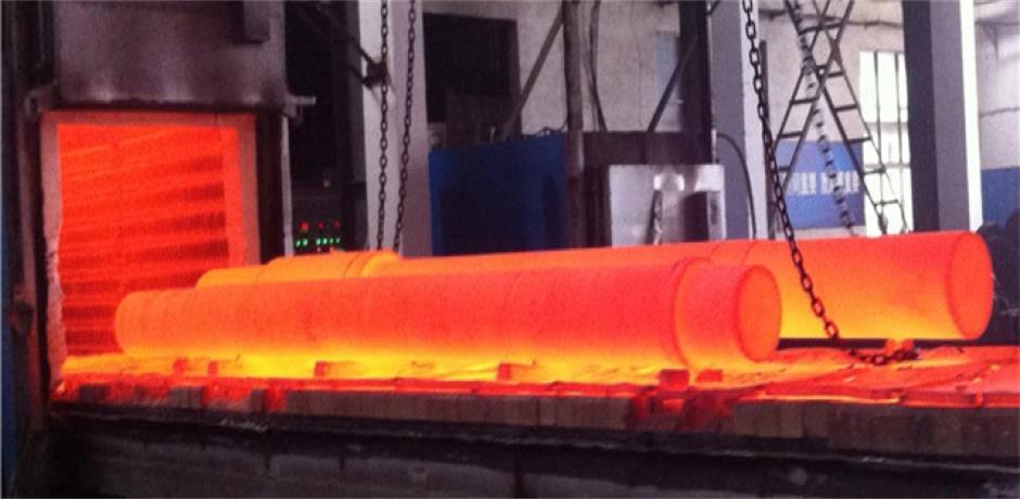 steel-heat-treatment