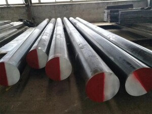 36CrNiMo4 forged round bar